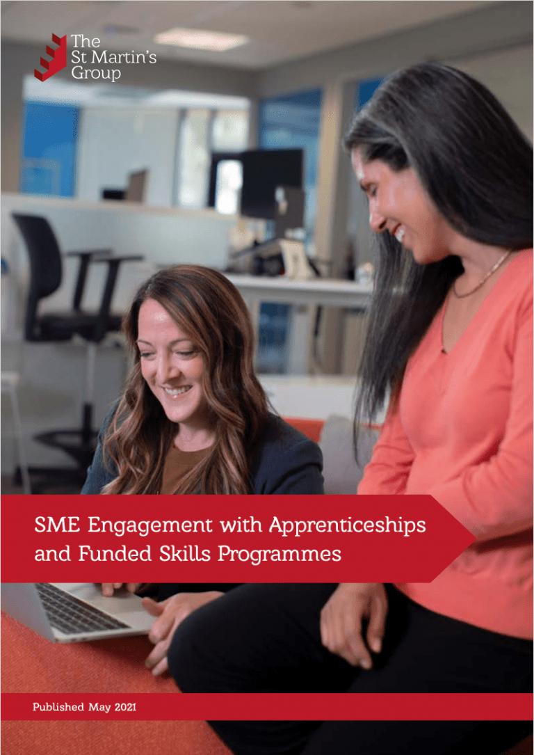 SME Report cover