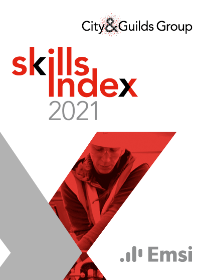 City and Guilds Skills Index